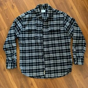 Jachs Flannel Shirt